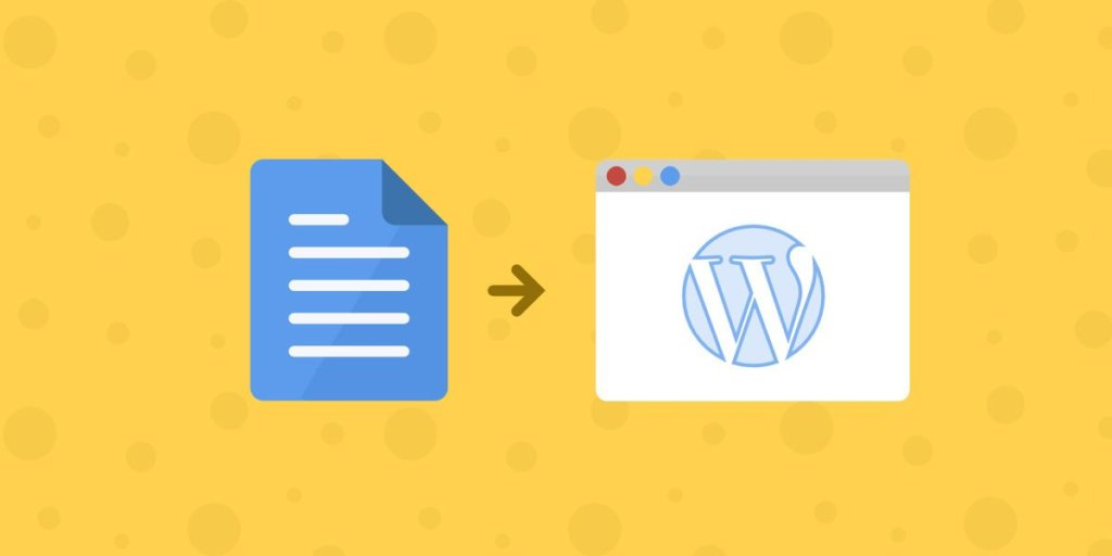 How to Connect Google Docs to Your Self-hosted WordPress Blog