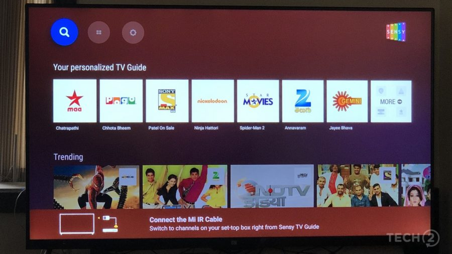 Xiaomi Mi TV 4 Review: What You Need to Know Before Buying It