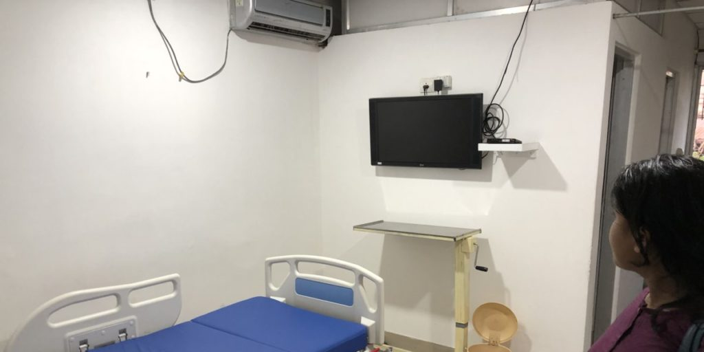 Room Tariff at Kalinga Hospital Bhubaneswar